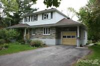 Homes for Sale in Beaconsfield, Quebec $449,000