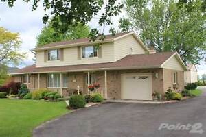 Homes for Sale in Wallaceburg, Ontario $359,900