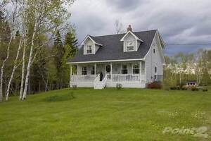 Homes for Sale in Greenhill, Parrsboro, Nova Scotia $269,900