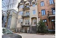 Condos for Sale in Le Plateau, Montréal, Quebec $349,000