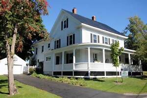 New Reduced Price for Beautiful St. Andrews New Brunswick Home!!