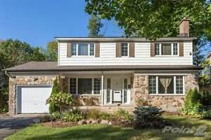 Homes for Sale in Pointe Claire, Montréal, Quebec $479,000