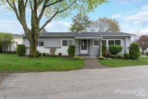 Homes for Sale in Sandycove Acres, Innisfil, Ontario $219,000