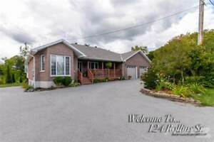 Homes for Sale in Madoc Village, Madoc, Ontario $499,900