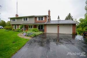 Homes for Sale in Damascus, Ontario $649,900