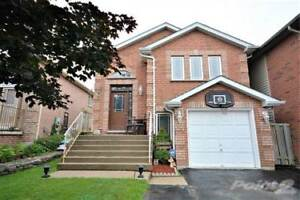 Homes for Sale in West Ridge Place, Orillia, Ontario $399,900