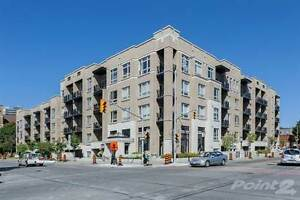 Condos for Sale in Centretown, Ottawa, Ontario $249,800