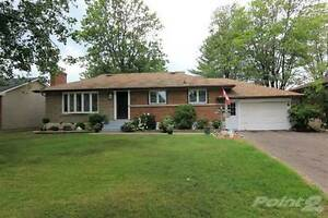 Homes for Sale in Dain City, Welland, Ontario $249,900