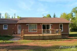Homes for Sale in Brackley, Prince Edward Island $129,900