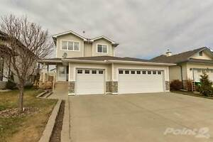 Homes for Sale in The Lakes, Morinville, Alberta $414,900