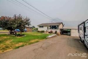Homes for Sale in Dallas, Kamloops, British Columbia $389,000