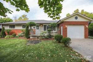 Homes for Sale in Lakeport, St. Catharines, Ontario $449,900