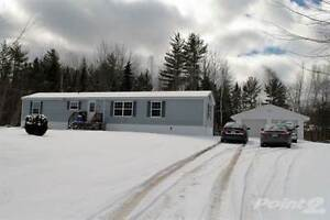 Homes for Sale in Geary, New Brunswick $124,900