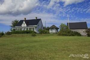 Homes for Sale in Port Greville, Nova Scotia $339,900