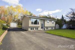 Homes for Sale in Moncton, New Brunswick $189,500
