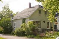 Homes for Sale in Downtown, Springhill, Nova Scotia $47,900