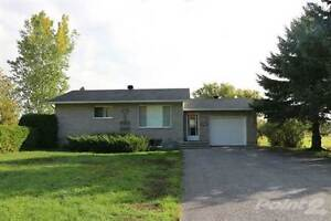 Homes for Sale in Bourget, Ontario $224,900