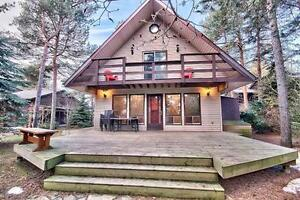 Spectacular Cottage for rent at Long Point, Lake Erie