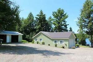 Homes for Sale in Thessalon, Ontario $389,500