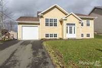 Homes for Sale in Fox Creek, Dieppe, New Brunswick $237,900