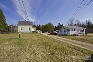 Homes for Sale in Sackville, New Brunswick $144,900