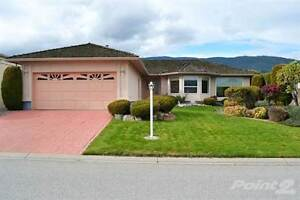 Homes for Sale in Redwing, Penticton, British Columbia $389,000