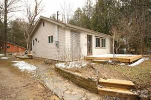 Homes for Sale in Boat Lake, Wiarton, Ontario $165,900
