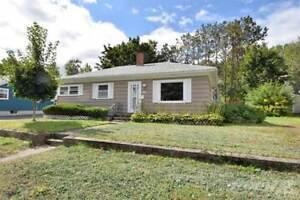 Homes for Sale in Bridgewater, Nova Scotia $154,000