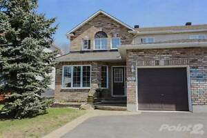 Homes for Sale in Rivermead, Gatineau, Quebec $334,900