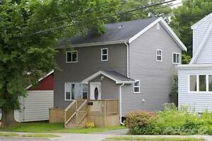 Homes for Sale in West End, Halifax, Nova Scotia $384,900
