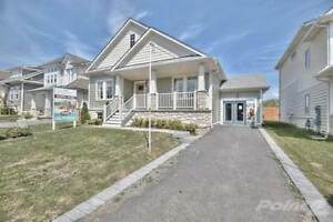 Homes for Sale in Crystal Beach, Fort Erie, Ontario $489,989