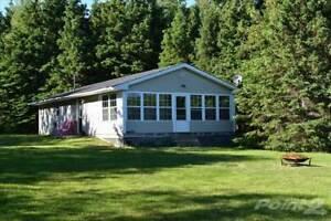 Homes for Sale in Malagash, Nova Scotia $199,999