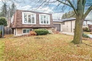 Homes for Sale in Hamilton East, Hamilton, Ontario $539,900