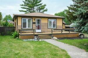 Homes for Sale in South Windsor, Windsor, Ontario $129,900