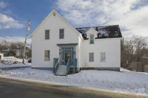 Homes for Sale in Downtown, Springhill, Nova Scotia $57,900