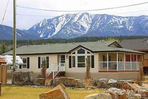 Homes for Sale in Canal Flats, British Columbia $279,000
