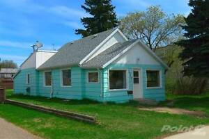 Homes for Sale in Biggar, Saskatchewan $63,000