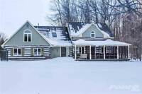 Homes for Sale in Ashton, [Not Specified], Ontario $440,000