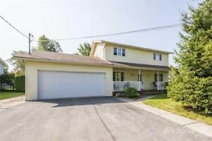 Homes for Sale in BRIGHTON, Ontario $299,900