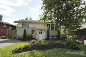 Homes for Sale in West Galt, Cambridge, Ontario $324,900 Cambridge Kitchener Area image 1