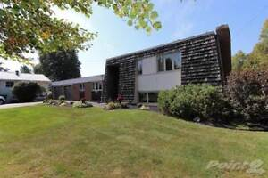 Homes for Sale in Crescent Park, Fort Erie, Ontario $489,900