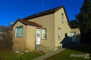 Homes for Sale in Biggar, Saskatchewan $47,000
