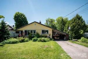 Homes for Sale in Pembroke East, Pembroke, Ontario $209,900