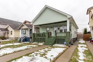 Homes for Sale in Downtown, Windsor, Ontario $119,900