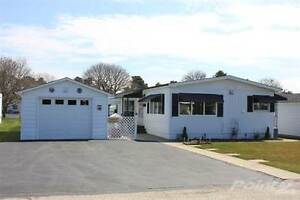 Homes for Sale in Strathroy, Ontario $114,900