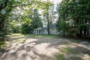 Homes for Sale in Cotnam Island, Ontario $269,000