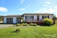 Homes for Sale in Makinsons, Newfoundland and Labrador $129,900