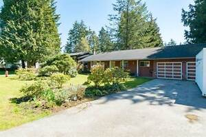 Homes for Sale in Brookswood, British Columbia $949,900