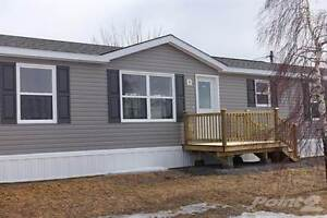 Homes for Sale in Pine Tree, Moncton, New Brunswick $94,900
