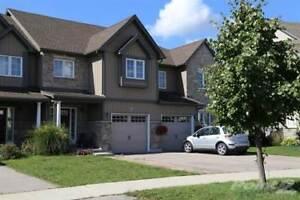 Homes for Sale in Laurentian Hills, Kitchener, Ontario $504,900